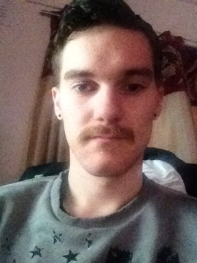The handlebars will be complete by the end of Movember 2014.