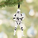 Stormtrooper Bauble