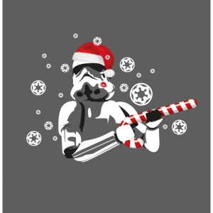 Stormtrooper Christmas
