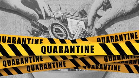 Five things quarantine has taught me